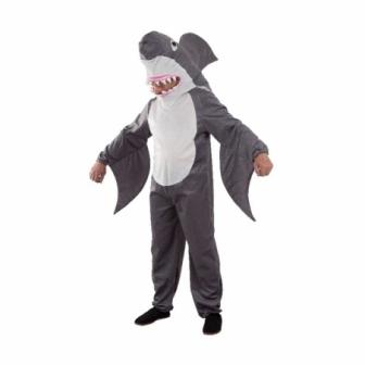 Disfraz Tiburón  Adulto