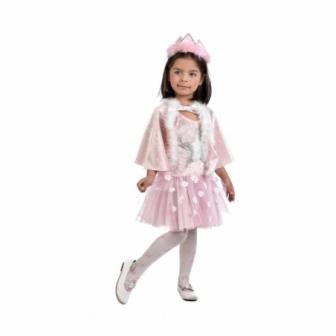 Disfraz Princesa Margaritas Bebé