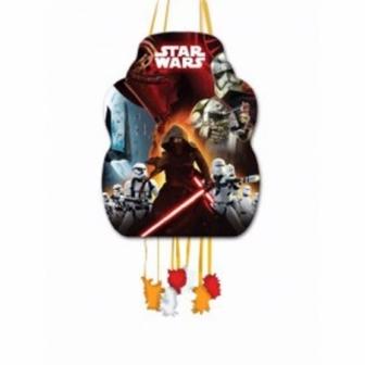 Piñata Perfil Star Wars