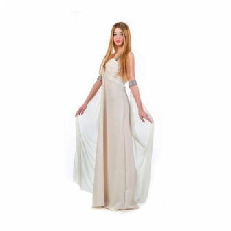 Disfraz Princesa Medieval 7 Reinos mujer