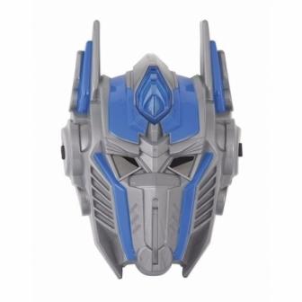 Máscara Robot Con Luz
