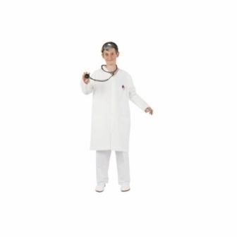 Bata Doctor Infantil
