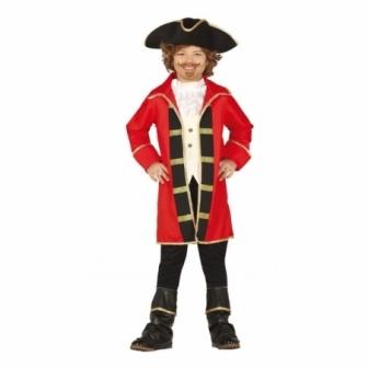 Disfraz Pirata corsario  para niño