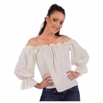 Camisa Tabernera mujer