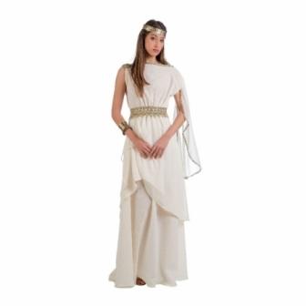 Disfraz Diosa Calipsa Mujer deluxe T.L