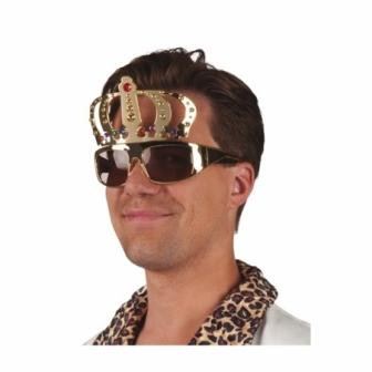 Gafas Party Vegas Rey