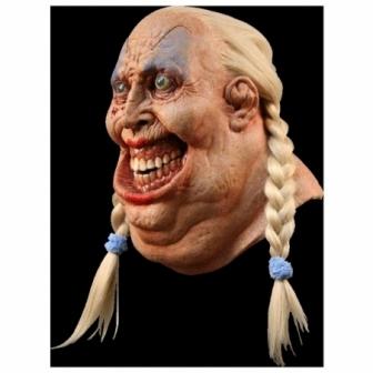 Máscara Fatty Hamskins Látex