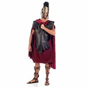 Traje de Romano Imperial Lujo Adulto