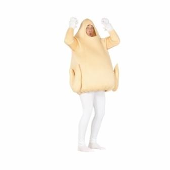 Disfraz Pollo Asado Adulto