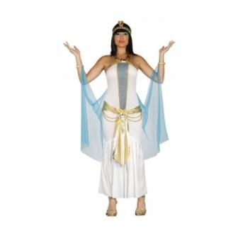 Disfraz Egipcia Adulta