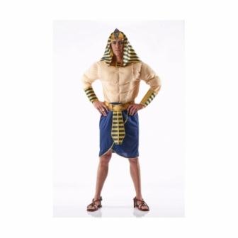 Disfraz Faraón adulto