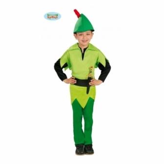Disfraz Arquero para niño