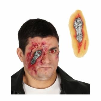 Cicatriz Biónica con Adhesivo liquido