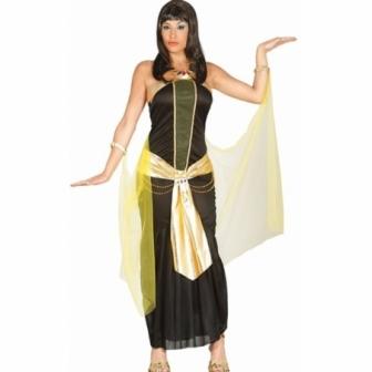 Disfra Egipcia adulta