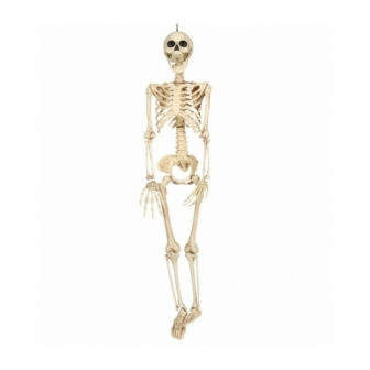 Colgante Esqueleto 90cm