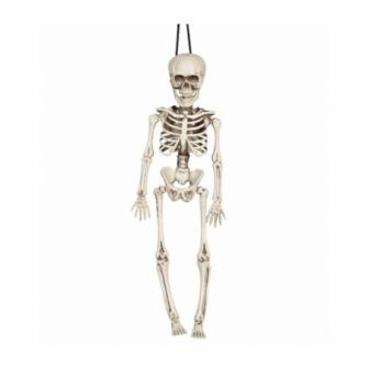 Colgante esqueleto 40cm