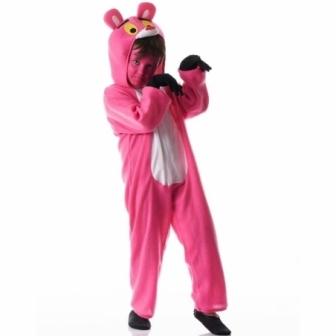 Disfraz Pantera rosa infantil