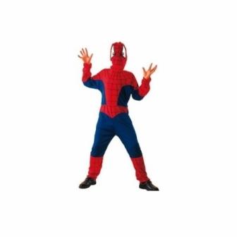 Disfraz Spider Heroe para niño