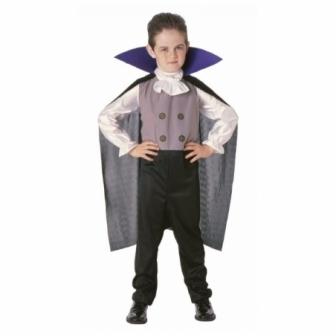 Disfraz Drácula VIP infantil