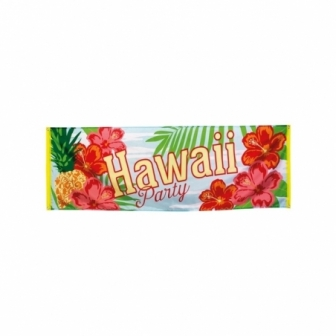 Bandera Hawaiana 220 cm