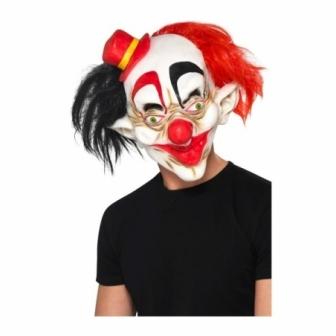 Mascara Payaso Loco latex