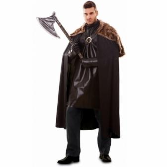 Disfraz Guardia Medieval adulto