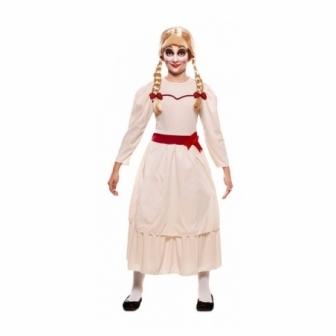 Disfraz Muñeca siniestra para niña