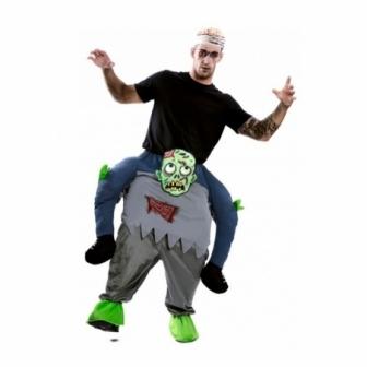 Disfraz UP¡¡¡  Zombie adulto  unisex