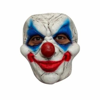 Máscara Payaso Látex Clown 5