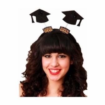 Tiara Graduado