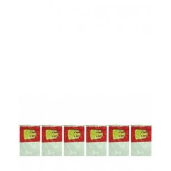 Bolsa 50M. Bandera Castilla-mancha plast