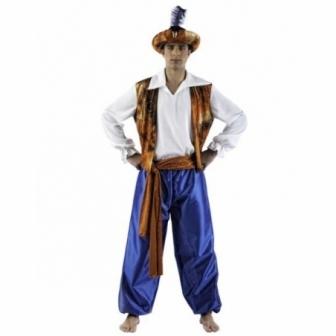 Disfraz Tuareg Aladín Adulto