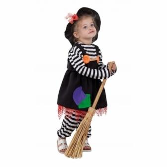 Disfraz Brujita buena bebé