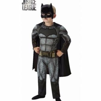 Disfraz Batman JL movie deluxe niño