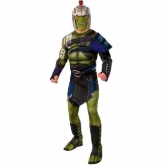 Disfraz Hulk War Ragnarok hombre