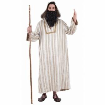 Disfraz Chilava árabe adulto
