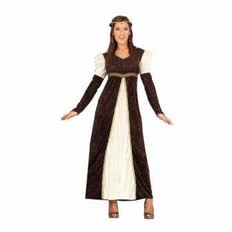 Disfraz Princesa Medieval para mujer